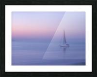 Sliema, Malta Picture Frame print