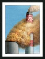 14 Krzysztof Grzondziel Picture Frame print