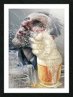 15 Krzysztof Grzondziel Picture Frame print