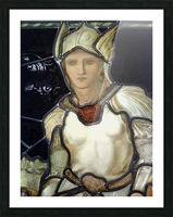 Edward Burne-Jones 3 Picture Frame print