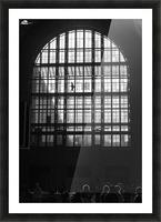 Toronto Union Station Picture Frame print