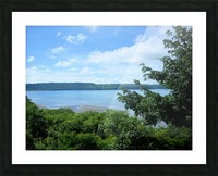 Landscape3 Picture Frame print