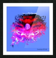 pix_lab_779 Picture Frame print