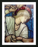 Edward Burne Jones 14 Picture Frame print