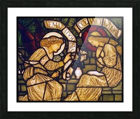 Edward Burne Jones 18 Picture Frame print
