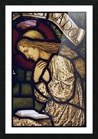 Edward Burne Jones 19 Picture Frame print
