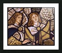 Edward Burne Jones 20 Picture Frame print