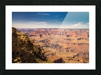 Grand Canyon Picture Frame print