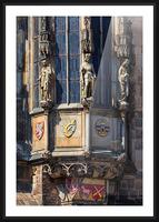 PRAGUE 07 Picture Frame print