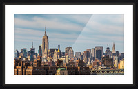 NEW YORK CITY 21 Picture Frame print