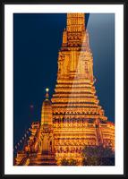 BANGKOK 04 Picture Frame print