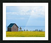 Prince Edward Island landscape Impression et Cadre photo