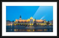 KRAKOW 03 Picture Frame print