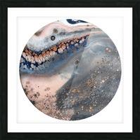 Seashore  Picture Frame print