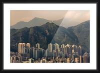 HONG KONG 06 Picture Frame print