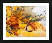 Sophia Trois Picture Frame print