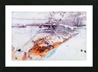 Sophia Cinq Picture Frame print