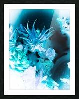 Bleu Bird Ingnite  Impression et Cadre photo