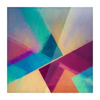 Obliquities Picture Frame print