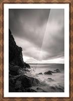 Sagara Picture Frame print