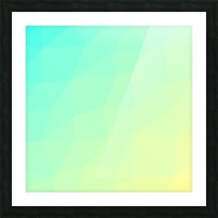 Abstract art (29) Picture Frame print