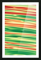 patterns shapes cool fun design (18) Picture Frame print