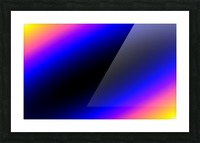 New Popular Beautiful Patterns Cool Design Best Abstract Art (5) Picture Frame print