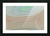 New Popular Beautiful Patterns Cool Design Best Abstract Art (70) Picture Frame print