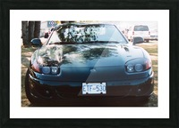 Dodge Stealth R T 1996 Picture Frame print