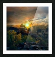Phoenix Impression et Cadre photo