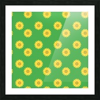 Sunflower (38)_1559876061.2705 Picture Frame print