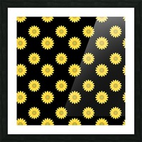 Sunflower (6)_1559876457.017 Picture Frame print