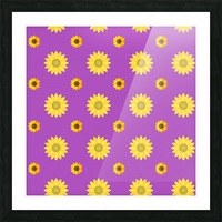 Sunflower (7)_1559876669.8225 Picture Frame print