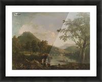 Welsh Landscapes Picture Frame print