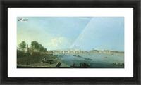 Wesminster Bridge Picture Frame print