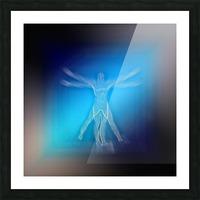 VV Picture Frame print