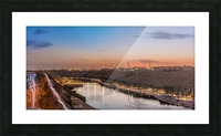 DSC_4609 Pano Picture Frame print