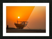 AZY_4350 Picture Frame print