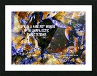 4D25108F 445E 465C A8CC 01718A53DAAB Picture Frame print