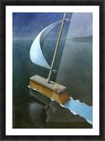 PawelKuczynski50 Picture Frame print