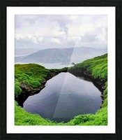 k4848~2 Picture Frame print