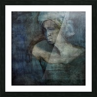 Woman of all trades Picture Frame print