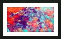 Impresso Picture Frame print
