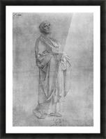 St. John Picture Frame print