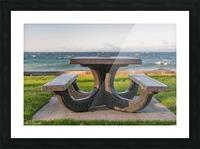 AnchorTable_DSC_7653 Picture Frame print