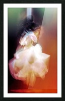 The Dance Picture Frame print