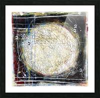 cercle de vie 1 Impression et Cadre photo