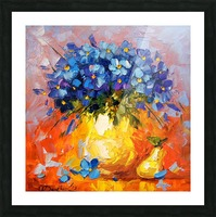 Still life  Picture Frame print