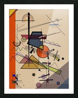 Abstract Composition 522 Picture Frame print