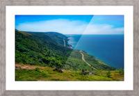 Cap Rouge Vista Picture Frame print